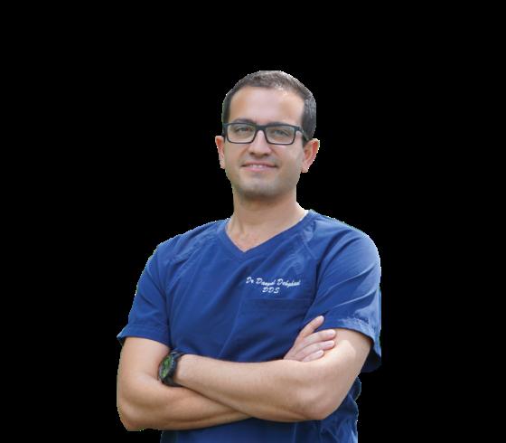 Dr.Danual Dehghani