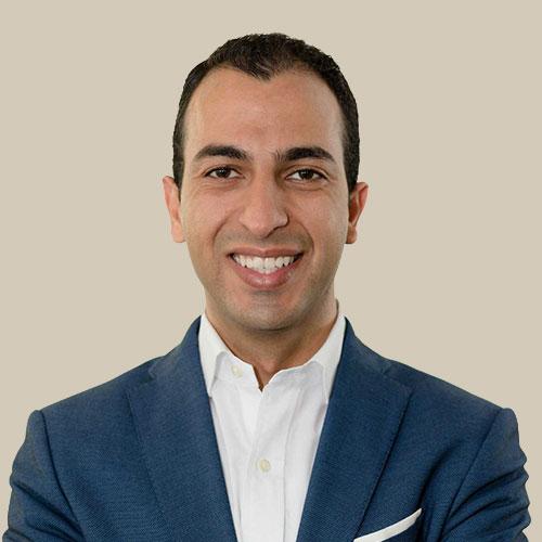 Dr. Majd Khouri