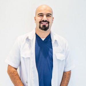 Dr. Karim Habib